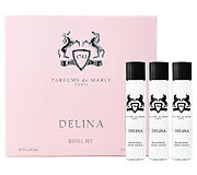 Parfüm - Delina Travel Set